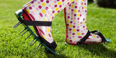 3 Landscaping Tips to Protect Your Lawn This Winter, Ham Lake, Minnesota