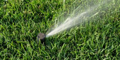 3 Reasons Why Irrigation Is Important for Your Landscape Design, Columbus, North Carolina