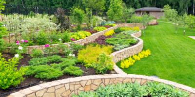 5 Compelling Reasons to Mulch Your Garden & Landscaping , Stallings, North Carolina