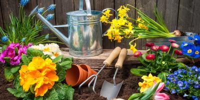 4 Tips for Top-Notch Spring Landscaping, Grant, Nebraska