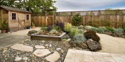 3 Tips for Managing Landscaping Rocks, Helena Flats, Montana