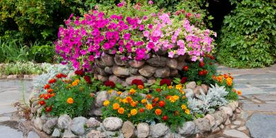 4 Considerations When Planning Flower Beds This Spring, Sugar Land, Texas