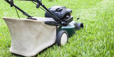 Do's & Don'ts of Caring for Your Lawn This Summer, Springfield, Ohio