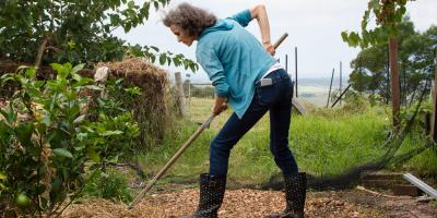 5 Key Pieces of Landscaping Equipment You'll Need this Spring , Genesee Falls, New York
