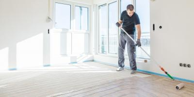 3 Tips for Working with Self-Leveling Concrete Underlayment, Clearwater, Florida