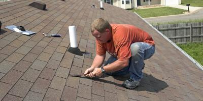 Roofing Contractors on Whether You Need Roof Repair or Replacement, Tesson Ferry, Missouri