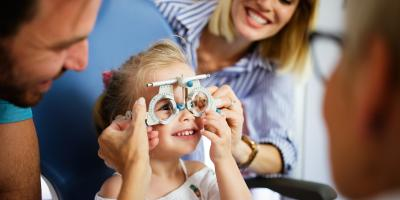 A Basic Guide to Amblyopia in Vision Care, Las Vegas, Nevada