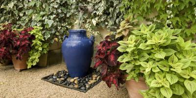 3 Benefits of Using Mason Sand & Pea Gravel, Helena Flats, Montana