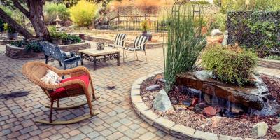 4 Creative Uses for Landscaping Rocks, Helena Flats, Montana