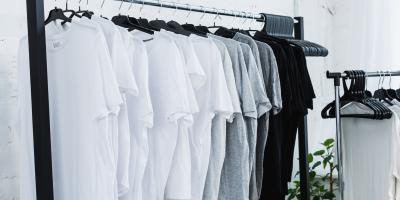 How to Figure Out Shirt Sizing for a Promotional Event, Overland Park, Kansas
