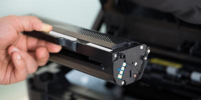 How Exactly Do Laser Toner Cartridges Work?, Staten Island, New York