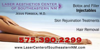 Laser Hair Removal, Hobbs, New Mexico