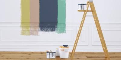 3 Reasons to Give Latex Painting Materials a Try, Lakeville, Minnesota