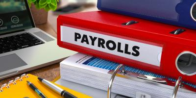 The Real Impact of Payroll Errors, Colonie, New York