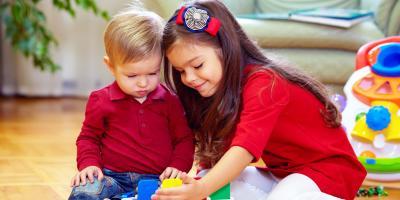 3 Ways a Kids' Play Center Improves Social Skills, Covington, Kentucky