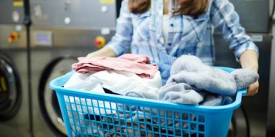 7 Things to Bring to the Laundromat, Lincoln, Nebraska