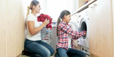 A Beginner's Guide to Laundry Care, Atlanta, Georgia