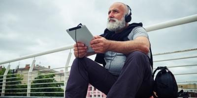 How Listening to Christian Music Improves Mental Health for Seniors, South Laurel, Maryland
