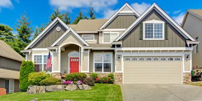 4 Landscaping Tips When Selling a Home, ,