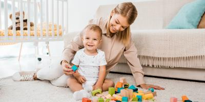 What Kind of Child Custody Arrangement Is Best for Your Little One?, Honolulu, Hawaii