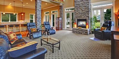How to Choose Between an Open & Traditional Floor Plan, Lawler, Iowa