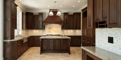 5 Ways to Maximize Space With Cabinets, Utica, Iowa