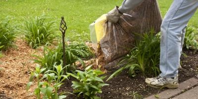 4 Need-to-Know Lawn Care Tips About Mulch, Lincoln, Nebraska
