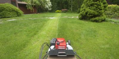 5 Lawn Care Tips to Get Your Yard Ready for Spring, Saratoga, Wisconsin