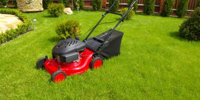 5 FAQs About Proper Lawn Care, Rockwell, North Carolina