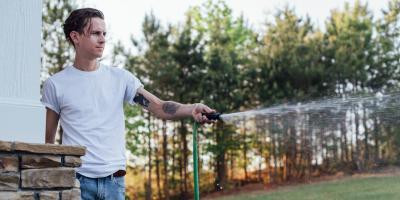 5 Lawn Watering Mistakes You May Be Making, Rochester, New York