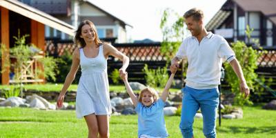 5 Ways to Boost the Curb Appeal of Your Home, Waterford, Connecticut