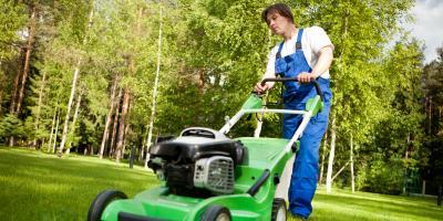 3 Steps for Summer Lawn Maintenance, Danley, Arkansas