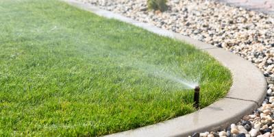 Lawn Maintenance Tips to Keep Your Grass Green All Summer, Saltillo, Nebraska
