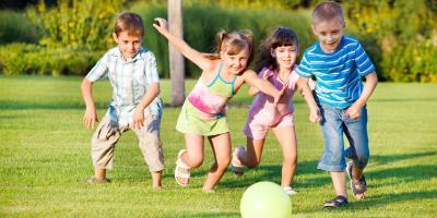 3 Benefits of Fertilizing Your Lawn, Ballwin, Missouri