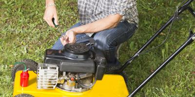 Top 5 Signs You Need Lawn Mower Repairs, Greece, New York