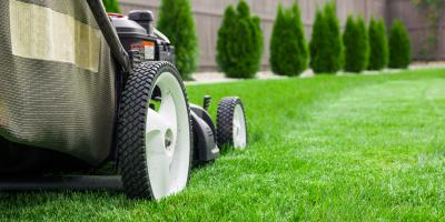 4 Common Lawn Mowing Mistakes Homeowners Make, Lancaster, South Carolina