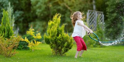 Why You Should Leave Lawn Fertilization to the Professionals, Enterprise, Alabama
