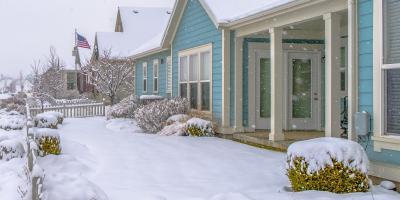 4 Winter Lawn Care & Preparation Tips, Saratoga, Wisconsin