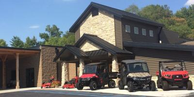 Expert Service Department for Lawn Mowers, Tractors, Zero Turn Mowers, Chainsaws, Generators, UTV's & More!, Jefferson, Missouri