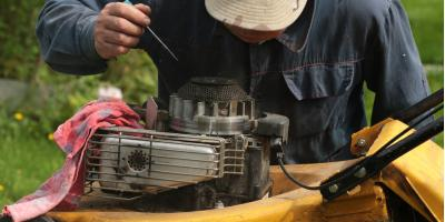 Does Your Lawn Mower Need Repairs or Replacement?, Wisconsin Rapids, Wisconsin