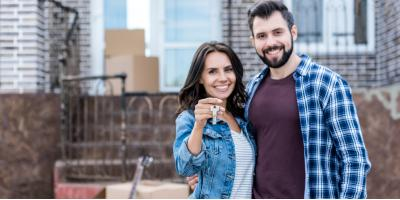 Ready to Buy a Home? 5 Mortgage Tips for First-Time Buyers, Red Wing, Minnesota
