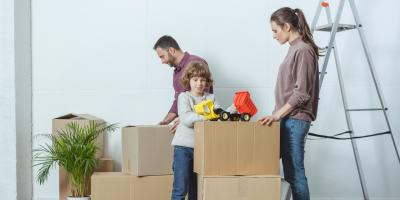 4 Tips for Moving Into a Newly Constructed Home, Lawrenceburg, Indiana