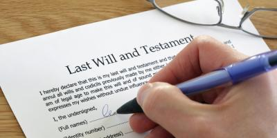 5 Items to Include in Your Estate Planning Documents, Boston, Massachusetts