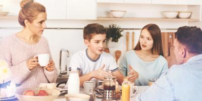3 Tips for Telling Your Children You Are Getting a Divorce, Columbia, Missouri