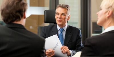 Before You Hire a Lawyer, Ask These 3 Significant Questions, Cincinnati, Ohio