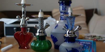 Layaly Cafe Explains the Advantages of Using Disposable Hookah Hoses, Queens, New York