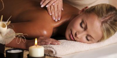 25% off Hot Stone Massage, Perinton, New York