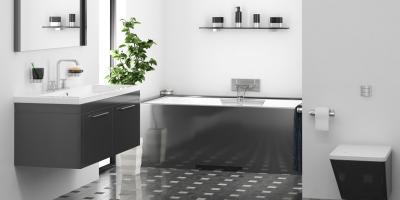 3 Tips to Mix & Match Metals in Commercial Bathrooms, Hobbs, New Mexico