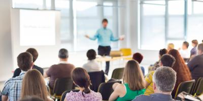 Communications & Leadership Workshop for Clinicians, 13, Maryland