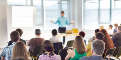 Communications & Leadership Workshop for Clinicians, Manhattan, New York